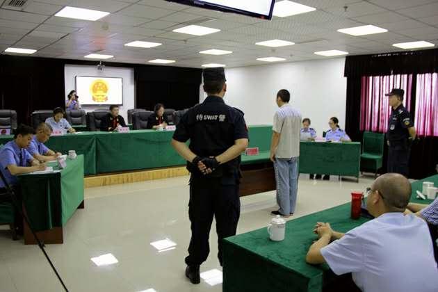 安徽省公安厅领导到六安车管所调研-六安新闻